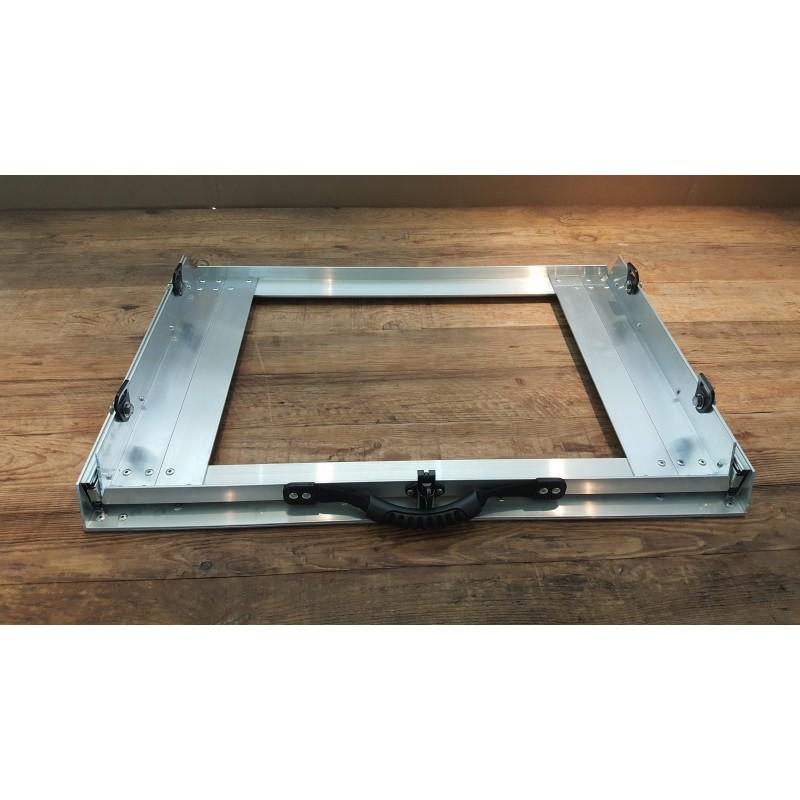 DFG Offroad Fridge / Freezer Slide Sideway for DOMETIC CFX 50 - 65