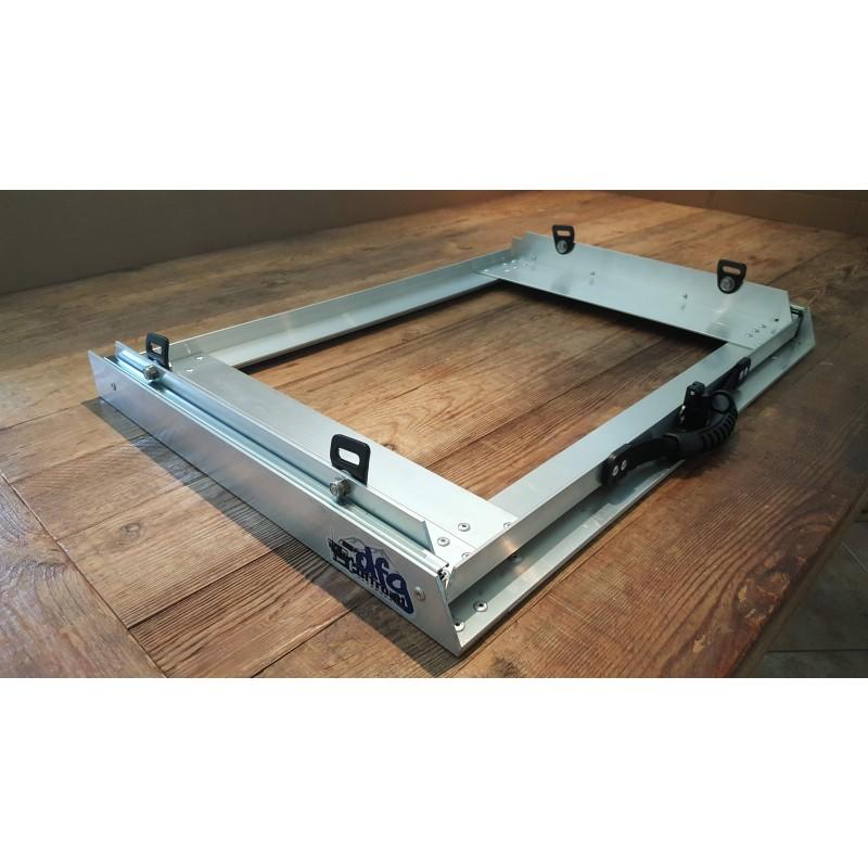 DFG Offroad Fridge / Freezer Slide Sideway for DOMETIC CFX