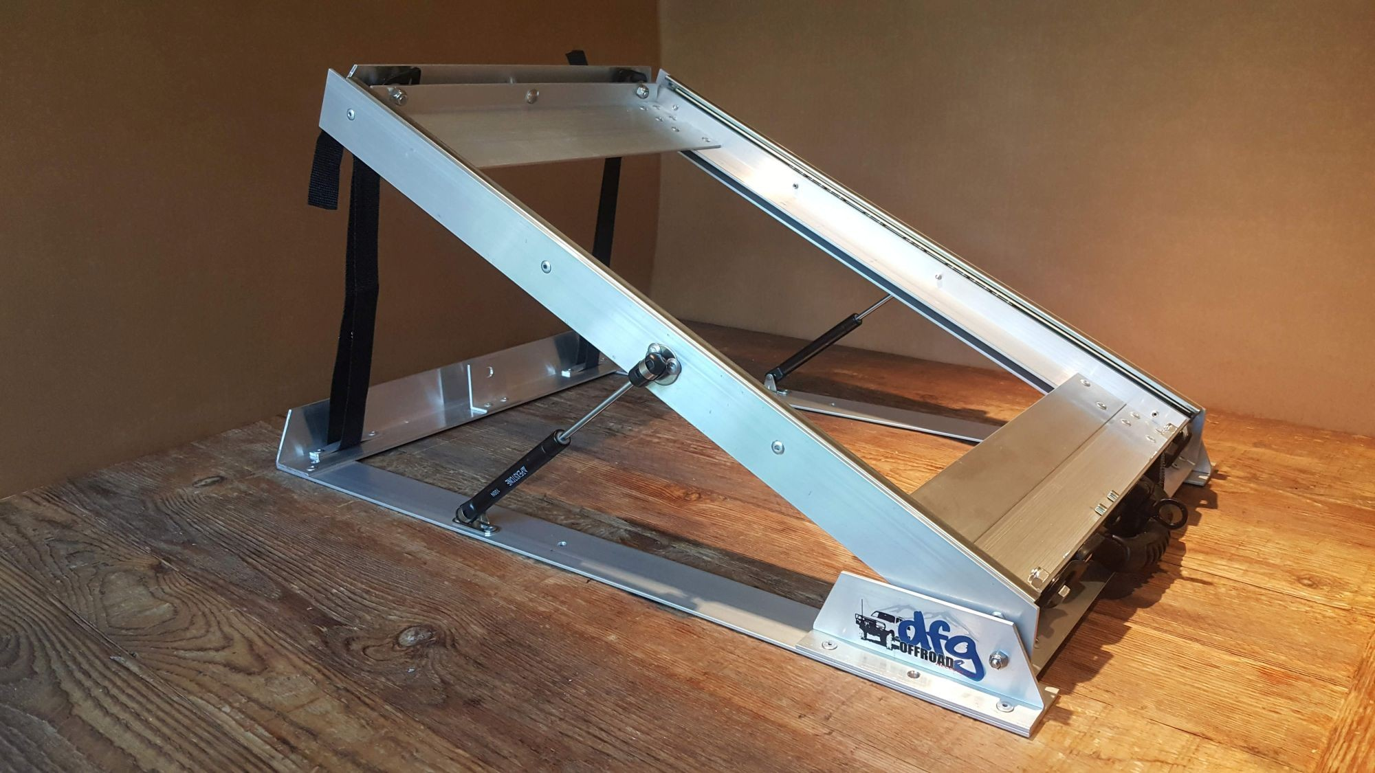 DFG Offroad Fridge / Freezer Slide and Tilt for DOMETIC CFX
